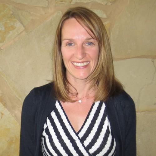 Kelly Steen, M.S., CCC-SLP